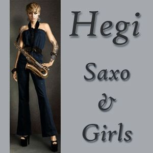 Saxo & Girls