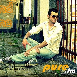 Vintage & Morelli Pres. Sound Shine EP 005 [November 10 2012) on Pure.FM