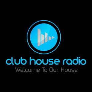 Club House Radio 06-06-15 (Guest DJ Def Jeff)