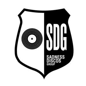 Janín Madian Chade - Sadness Discos (Pica Discos - Salvavidas Emergente/Demos y Lados B  11/02/2014)