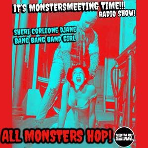 It's Monsters Meeting Time (Episode 177)