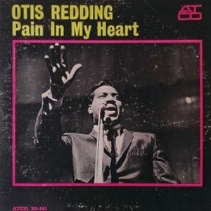 Otis Redding – Pain In My Heart   1964