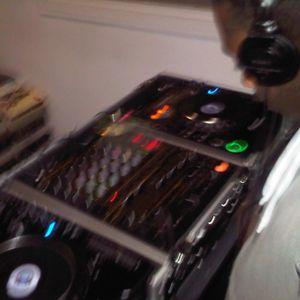 Grime Mix (14-03-11)