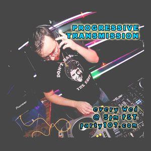 Greg Corbett - Progressive Transmission 311 - 2011-11-09