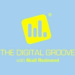 The Digital Groove GEMS Mix June 2012