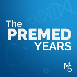 174: Academically Dismissed to Medical School Acceptance