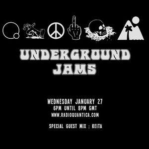 Underground Jams #13