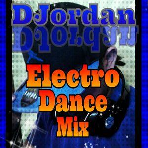 DJordanInTheMix (Electro Dance Mix)DJordan