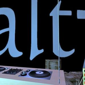 DJ Stacia @ Alt7 in Second Life July 8th 2012