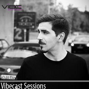 Dina @ Vibecast Sessions #248 - Vibe FM Romania