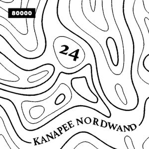 Kanapee Nordwand Nr. 24