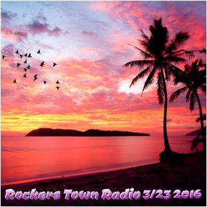 Rockerstownradio Mar.23,2016