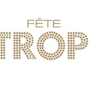 Fête St.Tropez 06-11 Disco House Mix by The Waz exp
