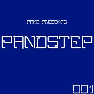 Pandstep 001
