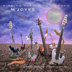 Beware Maria - Episode 13: M' Joyes and her multiple bass guitars