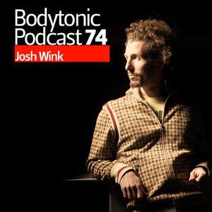 Bodytonic Podcast 074 : Josh Wink