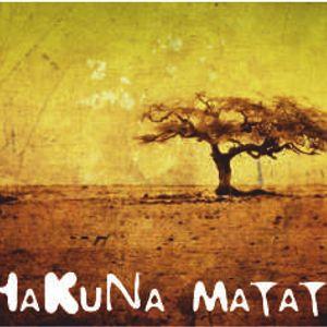 29.11.11 Hakuna Matata (PODCAST)