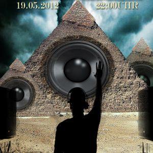 Melomanie@Pyramidenmusik meets Art the Fact(19.05.12)