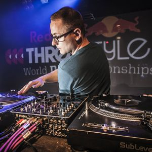 DJ Monsta - Latvia - National Final Champion