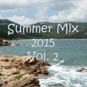 Summer Mix 2015 - Vol. 2