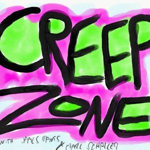 Creep Zone w/ James Pants & Marc Schaller (April 2020)