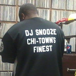 DJ Snooze Presents Afternoon Snooz'ology @ Gottahavehouseradio January 20 2011