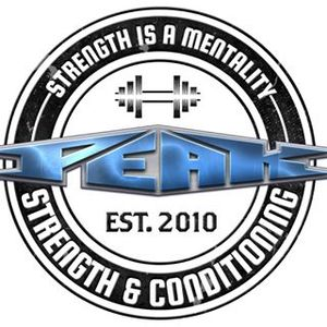 Episode #97 with the Crew from Peak Strength & Conditioning
