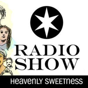 "Heavenly Sweetness Radio Show #56 ""Weirdo Session"""