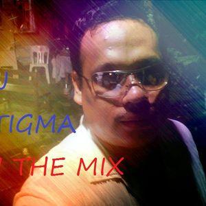 DJ STIGMA mix pop en español