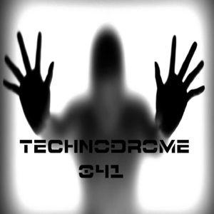 Technodrome #041 Recorded Live @Phever Irl radio