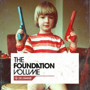 The Foundation Volume