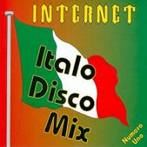 Mix For You (M.F.Y.) Internet Italo Disco Mix Numero Uno