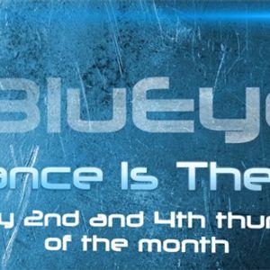 BluEye - Trance Is The Air 5