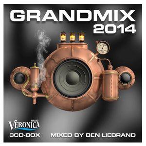 Ben Liebrand 31-12-2014 The Grandmix 2014