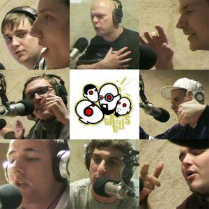 Gatves Lyga 2010 10 13 | 10 metų sukaktis