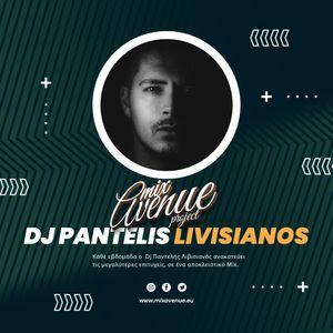 DJ Pantelis Livisianos (Sample)