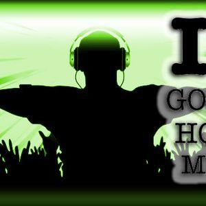 GOD is alive!! Gospel House mix!