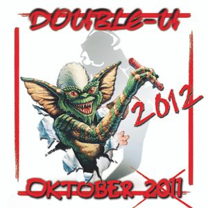 DJ Double-U in the mix - Oktober 2012