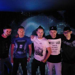 Partydul KissFM ed417 sambata part2 - ON TOUR Club Stage Alba Iulia (live warmup by Moving Elements)