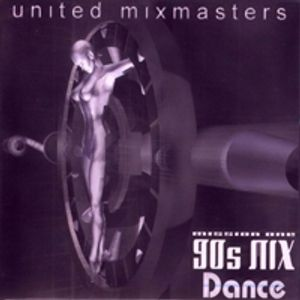 90s Dance Mix Mission One (2000)