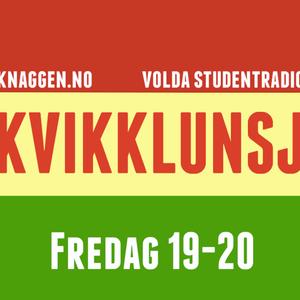PODKAST - Kvikklunsj - 23/10-2015 - Trondheim