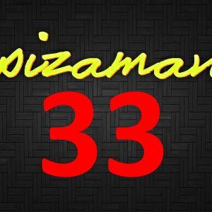 pizaman 2014 Soulful,funky & vocal house 33
