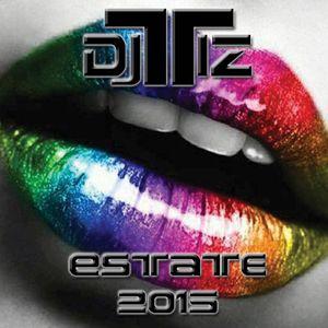 Dj TiZ  - Estate 2015