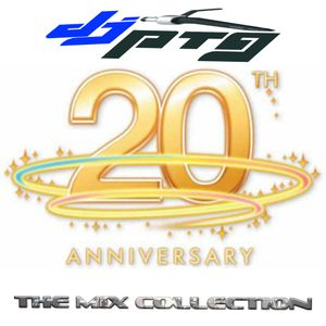 The Mix Collection Pt. X