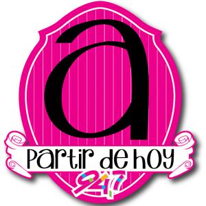 A Partir De Hoy - Martes 20 de Diciembre, 2016