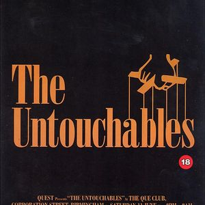 Dj Ratty and Robbie Dee -Quest -the untouchables 1994 side A