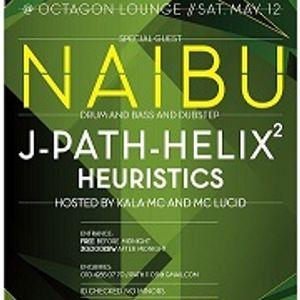 J-Path Podcast 05/ L.E.T 5-12-2012 w/ Naibu