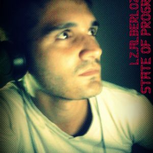 DJLZ-alberLoZano - StaTe of Progress - 14/02/2013