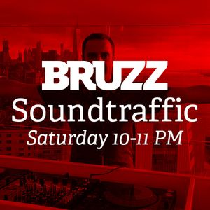Soundtraffic with Bill Brewster - 06.01.2018