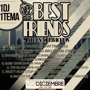 BEST FRIENDS - 1Dj1Tema
